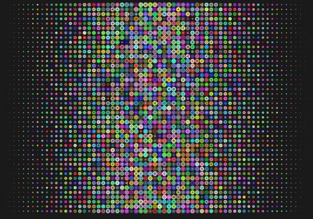 Algorithm predicts the compositions of new materials