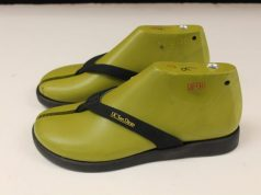 New science behind biodegradable algae based flip flops