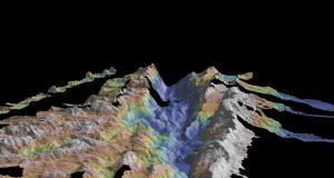 Rare boomerang earthquake observed along Atlantic Ocean fault line