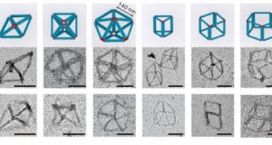 A new twist on DNA origam