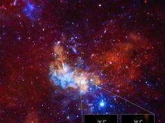 Astrophysicist probes cosmic dark matter detector