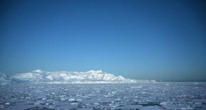 Emissions may add 40 cm to sea levels by 2100 experts warn