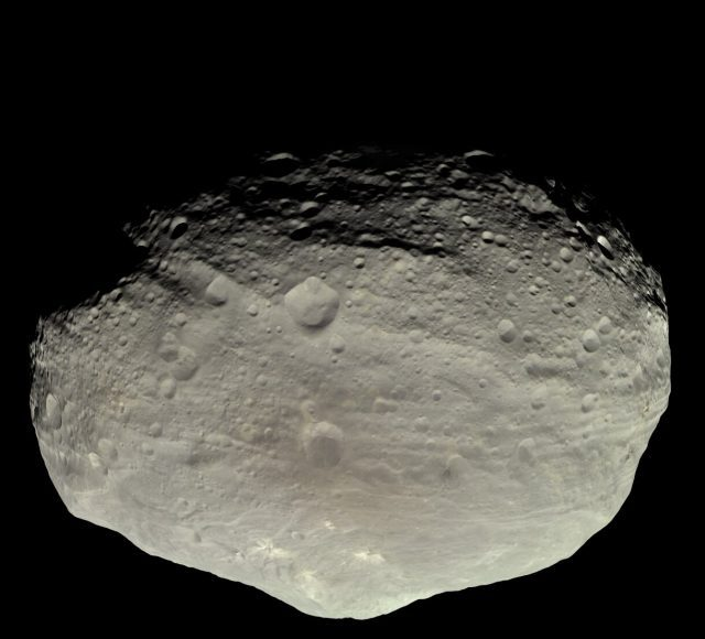 Meteorite study calls into doubt a popular theory about the early solar system