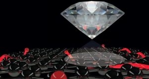 Nano microscope gives first direct observation of the magnetic properties of 2 D materials