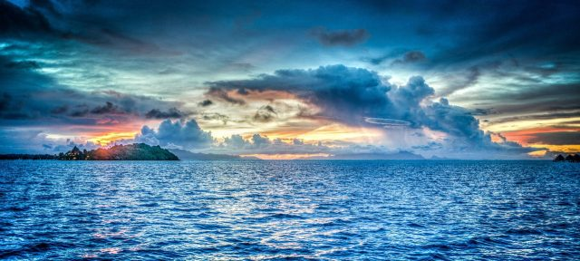 Ocean carbon uptake widely underestimated