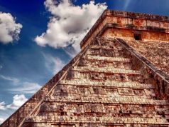 The Ilopango volcanic eruption that shocked the Mayas civilization 1590 years ago