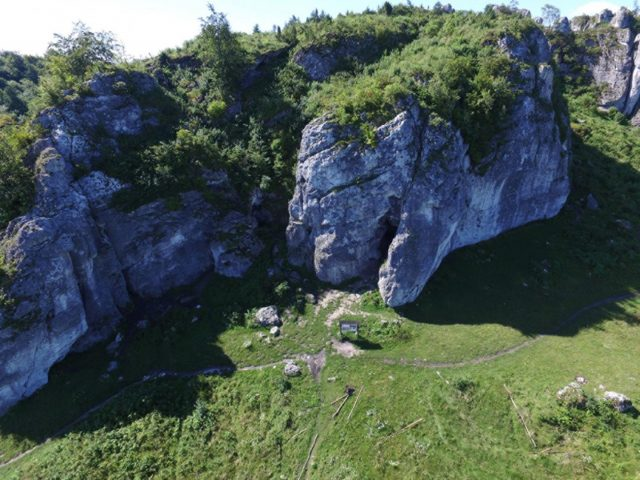 The oldest Neanderthal DNA of Central Eastern Europe 1