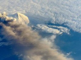 Volcanic ash may have a bigger impact on the climate than we thought