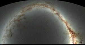 Astronomers produce largest 3 D catalog of galaxies
