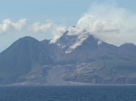 Volcanic ash could help reduce carbon dioxide associated with climate change