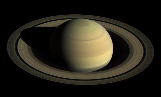 Where were Jupiter and Saturn born