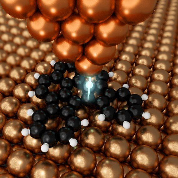 A new and efficient way to create nanographene for power and display devices