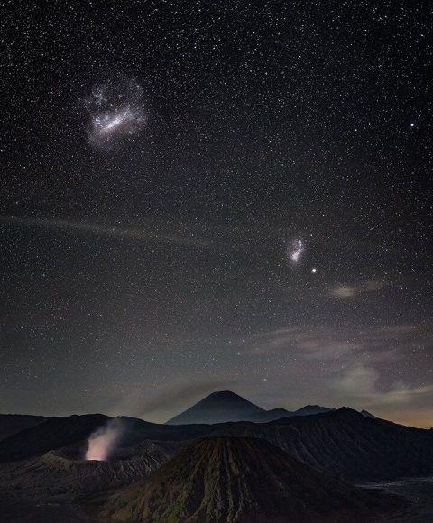 Galaxy encounter violently disturbed Milky Way study finds