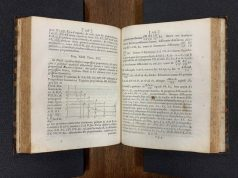 Hundreds of copies of Newtons Principia found in new census
