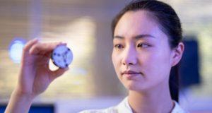 Scientists make insta bling at room temperature