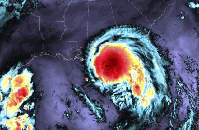 Trends in hurricane behavior show stronger slower and farther reaching storms