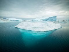 Greenland ice sheet faces irreversible melting