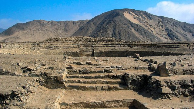 Researchers explore population size density in rise of centralized power in antiquity