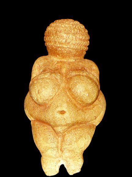 Researchers offer new theory on Venus figurines