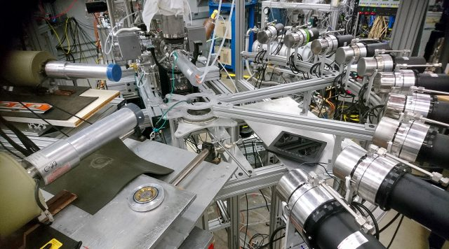 Righting a wrong nuclear physicists improve precision of neutrino studies