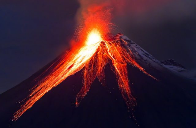 Volcanic eruptions directly triggered ocean acidification during Early Cretaceous