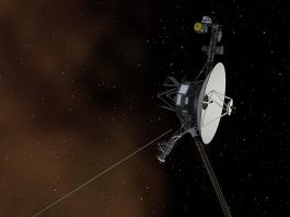 Voyager spacecraft detect new type of solar electron burst