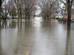 Climate change has caused billions of dollars in flood damages 1