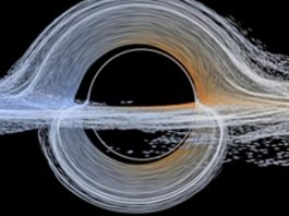 Could we harness energy from black holes