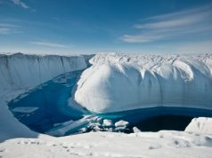 Global ice loss increases at record rate
