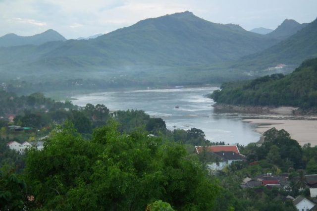 Largest study of Asias rivers unearths 800 years of paleoclimate patterns