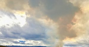 Researchers find wildfire smoke is more cooling on climate than computer models assume