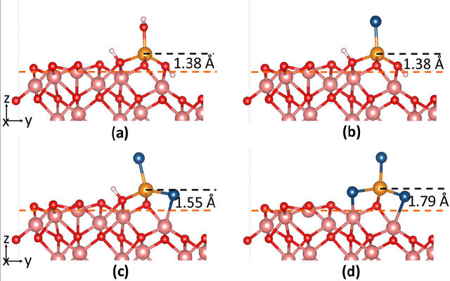 Supercomputer models describe chlorides role in corrosion