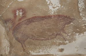 Worlds oldest known cave painting found in Indonesia