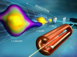After 20 years physicists find a way to keep track of lost accelerator particles
