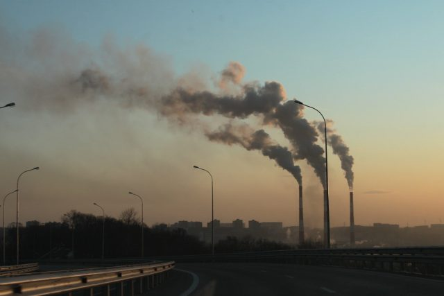 COVID 19 lockdowns temporarily raised global temperatures