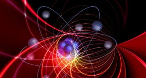 Light used to detect quantum information stored in 100000 nuclear quantum bits