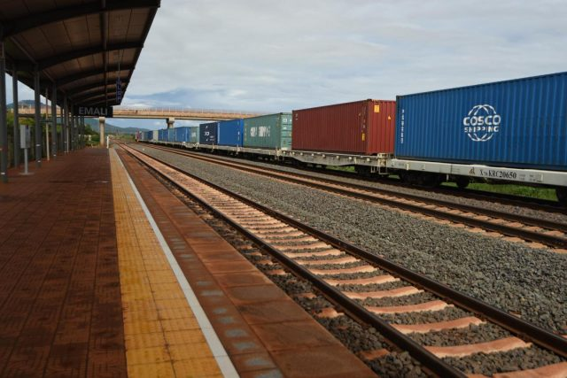 Long term environmental damage from transportation projects in Kenya scientists warn