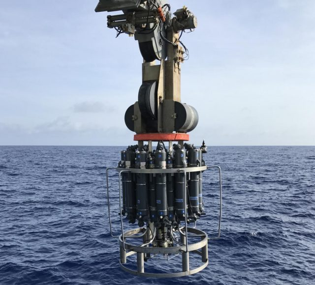 Researchers discover an immense hydrocarbon cycle in the worlds ocean