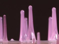 Researchers grow artificial hairs with clever physics trick