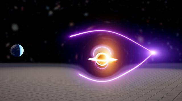 Black hole seeds key to galaxies behemoths