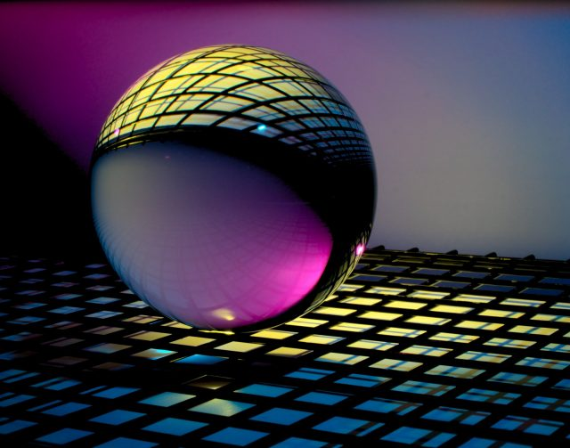 Physics undergraduate proposes solution to quantum field theory problem