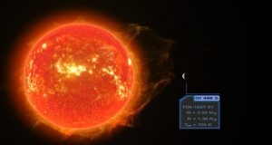 Super Earth discovered