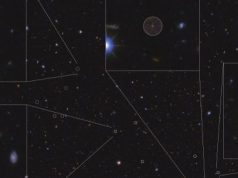The GRANTECAN discovers the largest cluster of galaxies known in the early universe