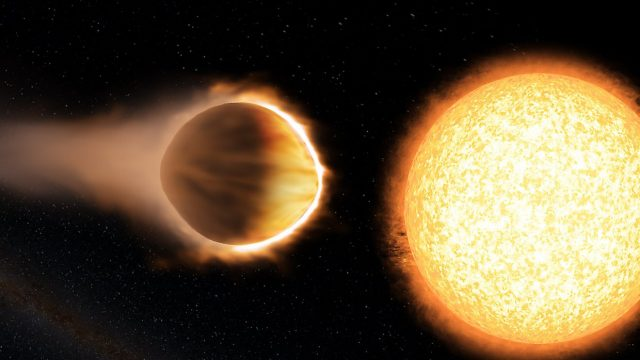 There might be many planets with water rich atmospheres