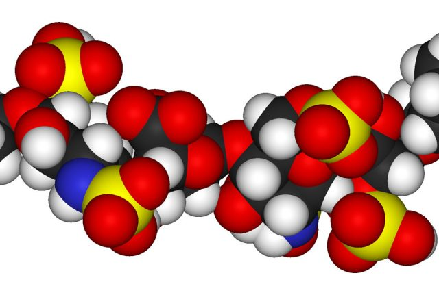 Time needed to sequence key molecules could be reduced from years to minutes