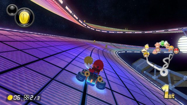 Could Mario Kart teach us how to reduce world poverty and improve sustainability