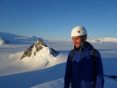Evidence of Antarctic glaciers tipping point confirmed for first time