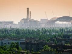Genetic effects of Chernobyl radiation