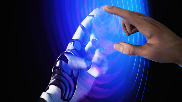 New law of physics helps humans and robots grasp the friction of touch