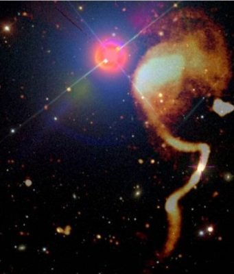 Radio telescope reveals thousands of star forming galaxies in early Universe